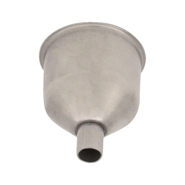 MINI Kitchen Funnel Set of 3 Funnels 18//10 NSF Stainless Steel Sm Med Lrg Norpro
