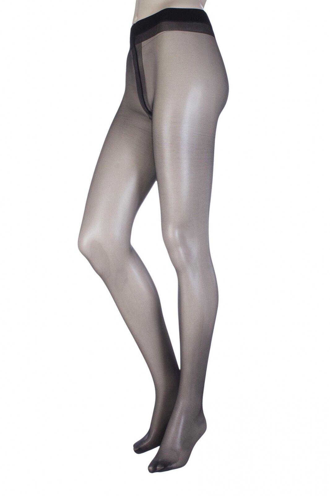 7d0c3a2d6f4 Oroblu Sensual Tights Black L for sale online