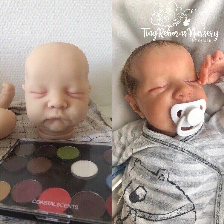 Reborn, BESTIL DIN PERSONLIGE REBORN BABY