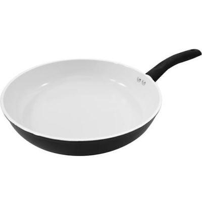 Nuovo 24 Cm Rivestimento Ceramica Fry Pan Piatti Da Forno Padella Padella Cucina Antiaderente Cucinare-