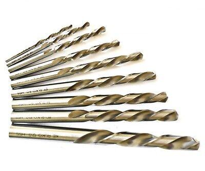 Single Heller HSS  Metal High Speed Steel Twist Drill Bit 4mm.Made in Germany