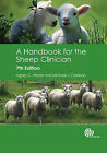 A Handbook for the Sheep Clinician by Agnes C. Winter, Michael Clarkson (Paperback, 2012)