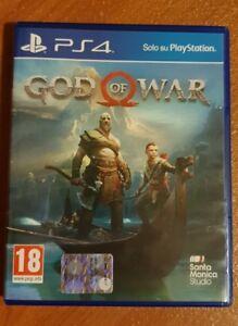 GOD-OF-WAR-PS4-VIDEOGIOCO-ITALIANO-SONY-PLAYSTATION-4-GIOCO-PAL-NUOVO-SIGILLATO