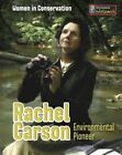 Rachel Carson: Environmental Pioneer by Lori Hile (Hardback, 2014)