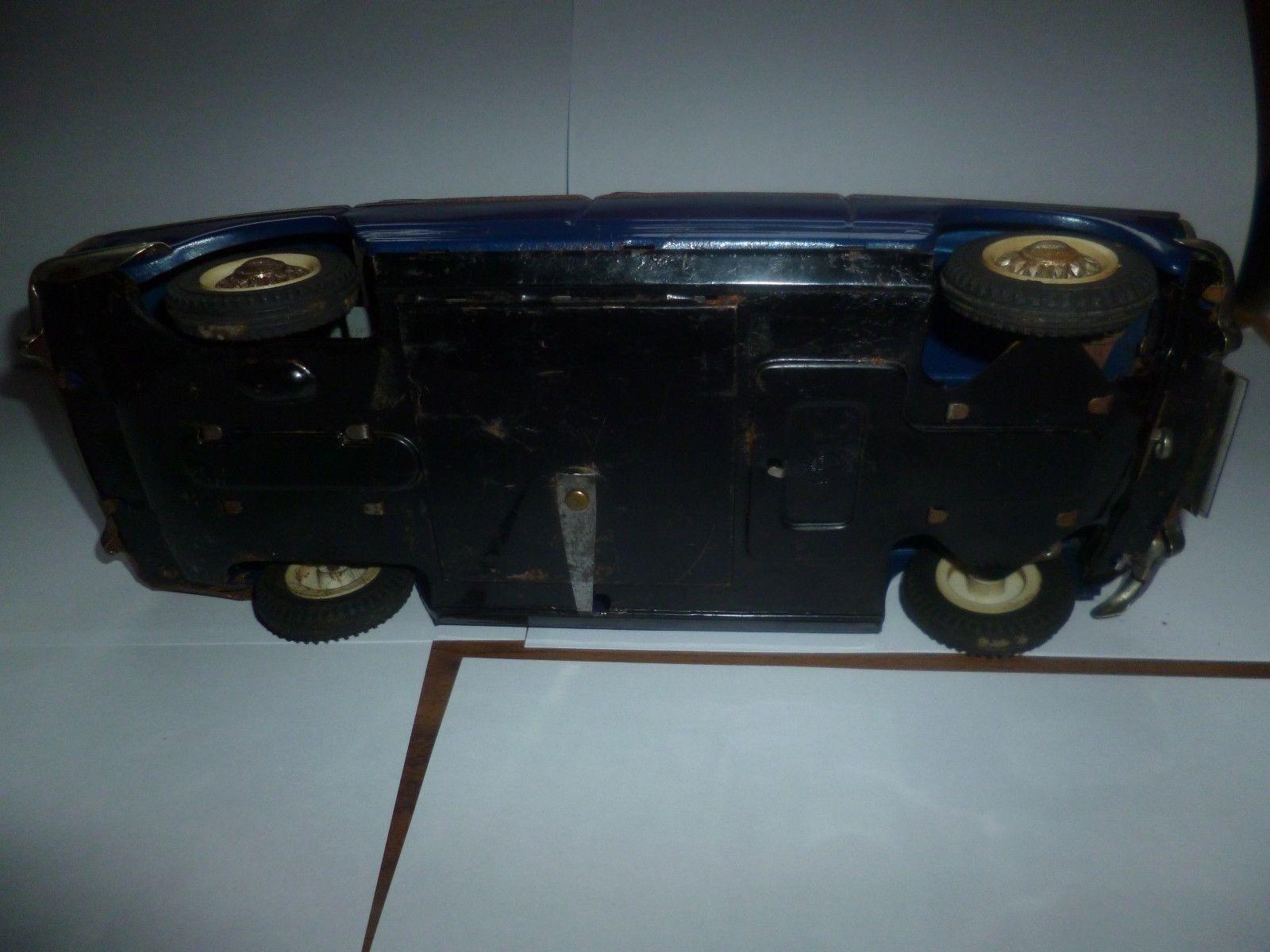 Peugeot 404 JOUSTRA   1.18e 1.18e 1.18e métal  fabrication années 60 | Pour Gagner L'éloge Chaleureux Auprès De Ses Clients  db10ca