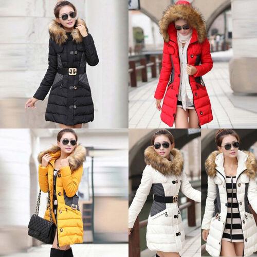 d'hiver fourrure de de femmes long d'hiver manteau de long col de manteau Manteau manteau de de nw7q4pYn