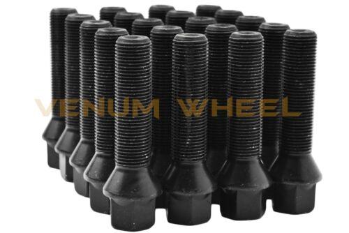 4pc BMW Hub Centric Wheel Spacer Kit 20MM /& 30MM 5x120  E36 E46 E61 E62 E90