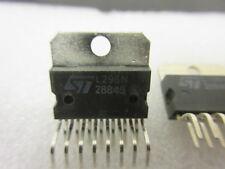 L298N Dual Full H-Bridge Driver Power IC - ST ZIP-15 New Pi Arduino motor driver