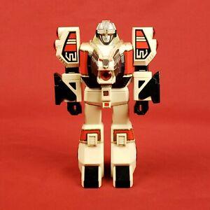 Vintage-1994-Power-Rangers-White-Tigerzord-Figure-Bandai