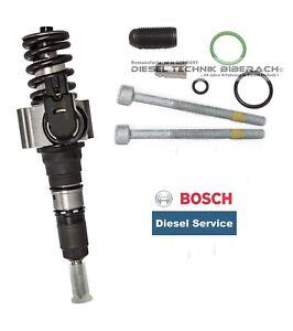 Siemens VDO Pumpe Düse Einheit Einspritzdüse Element 03G130073M 03G130073T