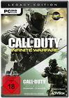 Call Of Duty: Infinite Warfare - Legacy Edition (PC, 2016, DVD-Box)