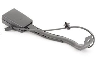 VW Passat Seat Belt Rear Middle B7 3C0857807Q