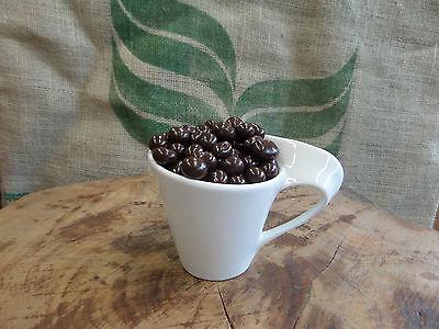 Dark Chocolate coated coffee beans Chocolate Beans NEW Coffee Beans