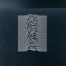 Unknown Pleasures by Joy Division (CD, Jan-2000, London)