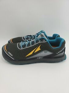 Altra-Lone-Peak-2-5-Trail-Running-Shoes-Men-039-s-Size-13-Zero-Drop