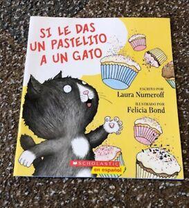 SI-LE-DAS-UN-PASTELITO-A-UN-GATO-IF-YOU-GIVE-A-CAT-A-CUPCAKE-By-Laura-VG
