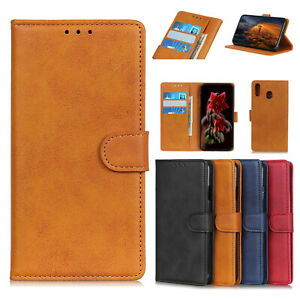 Magnetic-Wallet-Leather-Case-Flip-Stand-Holder-Cover-For-Samsung-M30-M20-M10-A70