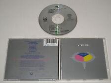 YES/90125(ATCO/7567-90125-2)CD ALBUM