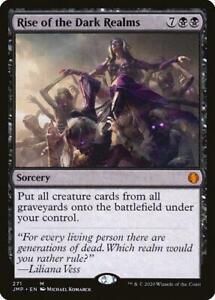 Rise of the Dark Realms [Jumpstart] Magic MTG