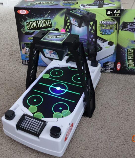 Read Bellow Buy Now Air Hockey Nice Ideal Glow Hockey Air Hockey Table