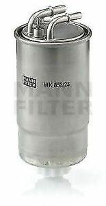 Filtro-de-combustible-WK853-23-Mann-Para-Vauxhall-Corsa-1-3-CDTI-genuina-calidad-Reemplazo
