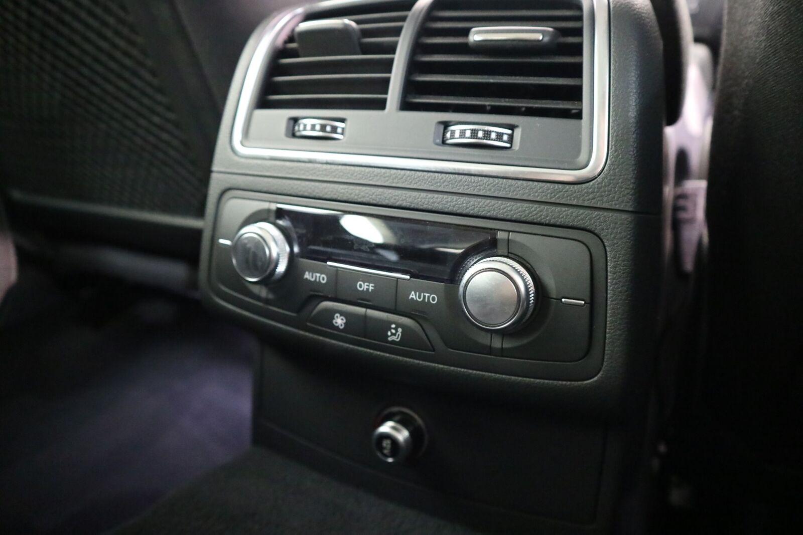 Audi A6 3,0 TDi 218 Avant S-tr. - billede 6