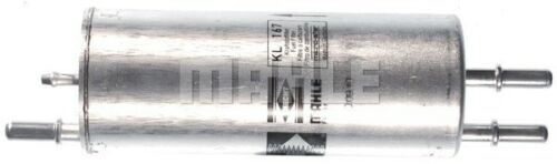 Fuel Filter Mahle KL 167