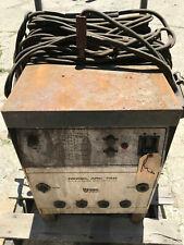 Ha Jones Arc 750 Stud Pin Welder With Cables Amp Gun