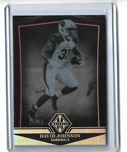 David-Johnson-Arizona-Cardinals-2018-Panini-Majestic-football-holo-silver-25