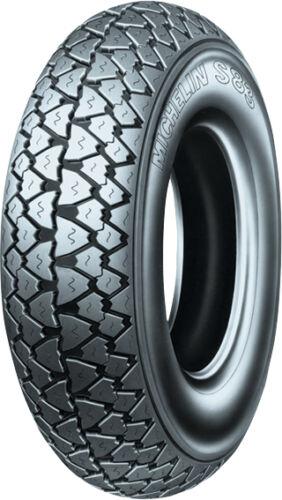 MICHELIN S83 3.00-10 Front Tire 3.00x10