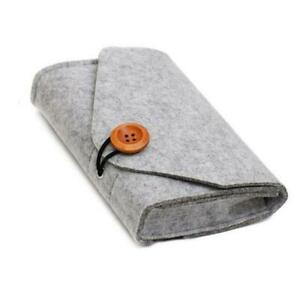 Hot-Felt-Pouch-Power-Bank-Storage-Bag-For-Data-Cable-Q1P4-Mouse-Organizer-T-B7D3
