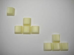Glow-in-the-Dark-GID-Gamer-Novelty-Doubleshot-Cherry-MX-Keycap-Set