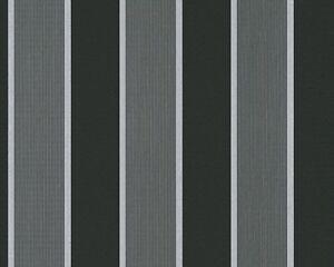 Vlies Tapete As Metropolis Michalsky 93935 1 Streifen Linien Schwarz