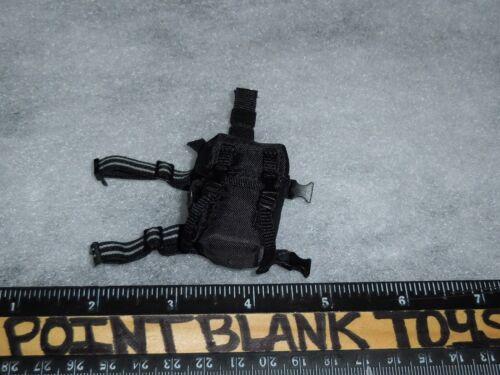 DID Leg Pouch LAPD SWAT POINT MAN DENVER 1//6 ACTION FIGURE TOYS dam ace