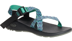 95794126bee1 Image is loading Chaco-Z-1-Classic-Dagger-Comfort-Sandal-Women-