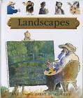Landscapes by Claude Delafosse, Jeunesse Gallimard, Tony Ross (Hardback, 1994)