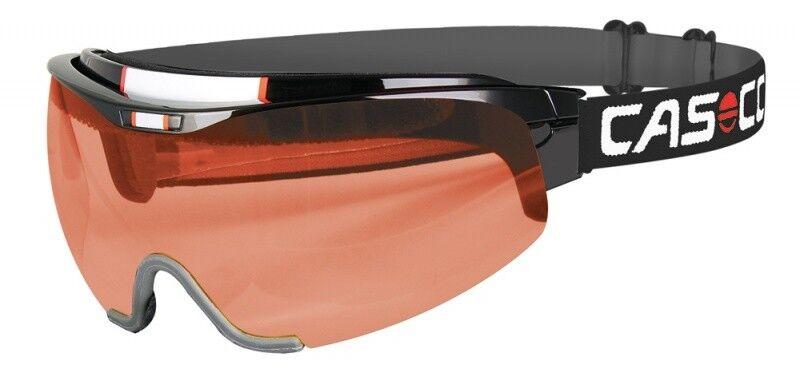 Casco - SPIRIT VAUTRON, Größe  M, inklusive Hardschale, Biathlon Brille