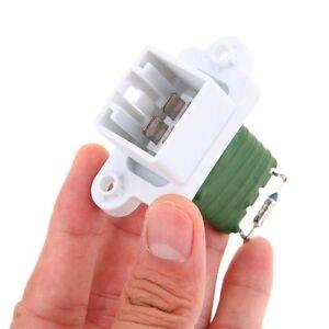 Per-FORD-FIESTA-MK-7-2012-2015-Soffiatore-Riscaldatore-Ventilatore-Resistore
