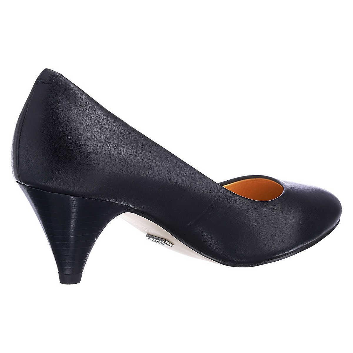 Buffalo londres señora zapatos zapatos señora zapatos señora pumps, negro, talla 37 ea51df