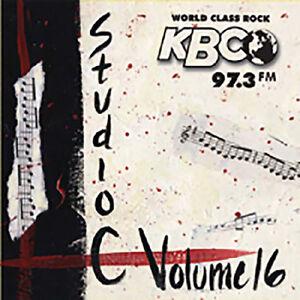 Kbco live in studio c volume 16 matchbox twenty for Kbco