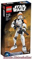 LEGO® Star Wars™: 75108 Clone Commander Cody™ ! NEU & OVP !