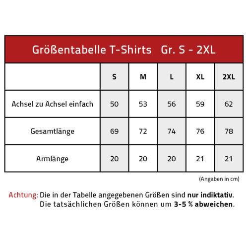 ○ 10858 ○ taille s-xxl T-shirt unisexe avec print ○ pitié obtient-on offert de jalousie