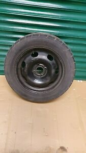 """Citroen C4 Grand Picasso Spare 16"""" inch Steel Wheel With ..."""