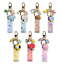 miniature 13 - BT21-Baby-Strap-Metal-Keyring-7types-Official-K-POP-Authentic-Goods