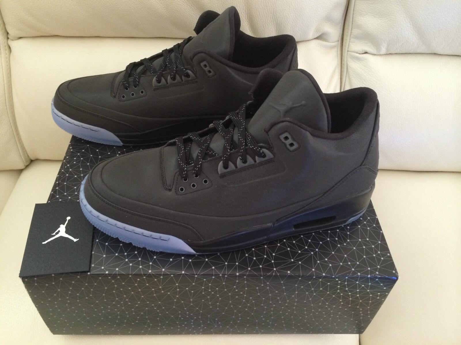 Nike Air Jordan 5LAB3 t entraineHommes t 5LAB3 baskets taille us 14 neuf ** look ** 77aa5b