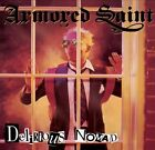 Delirious Nomad by Armored Saint (CD, Oct-2011, Rock Candy)