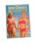 Josie Gibson's 30 Second Slim (DVD, 2012)