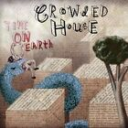 Time on Earth by Crowded House (CD, Jul-2007, EMI)