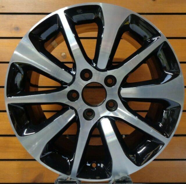 "17"" Acura TLX 2015 2016 2017 Factory OEM Rim Wheel 71826"