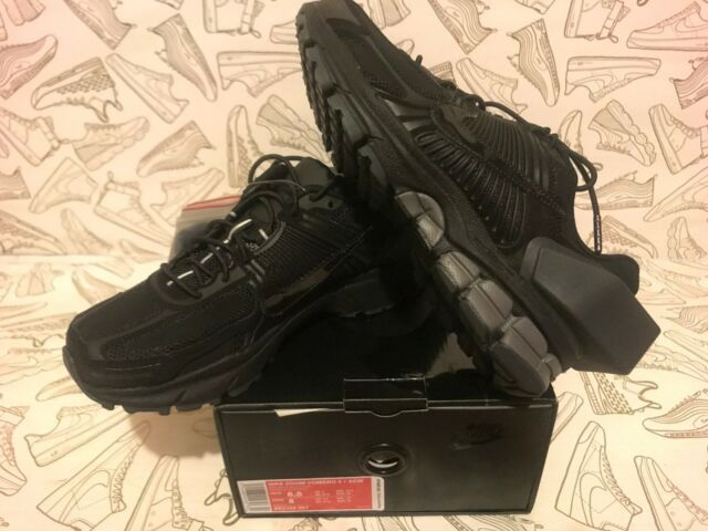 e50df2e97c0 Nike Zoom Vomero 5 x A Cold Wall ACW Black Reflect Silver AT3152-001 MEN